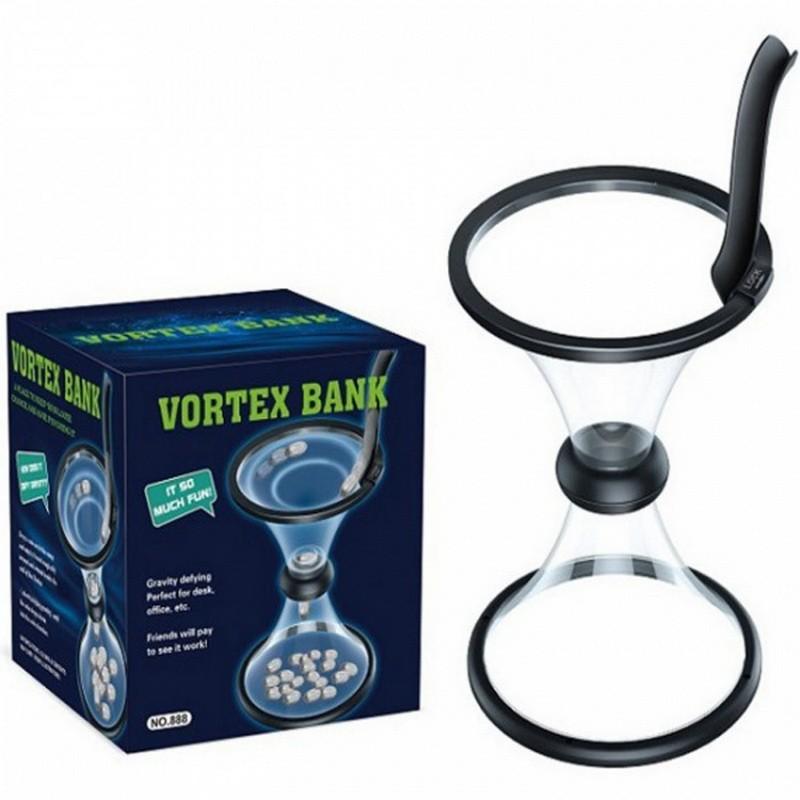 Копилка - Вихрь, Vortex Bank