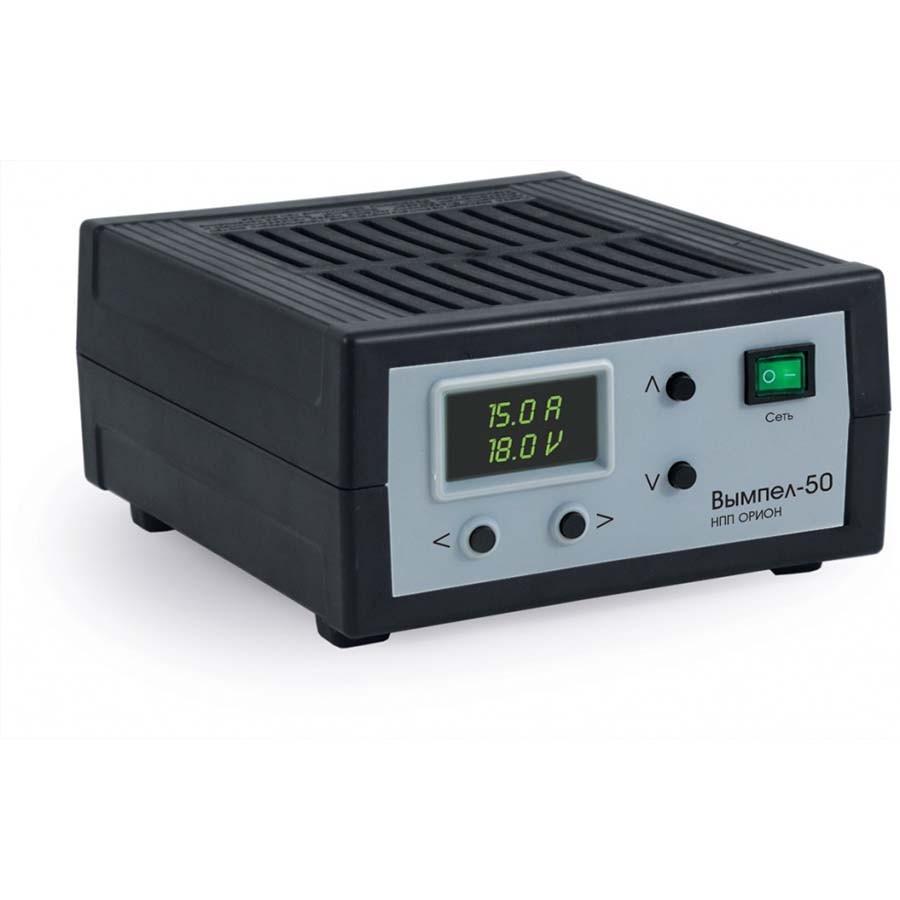 Зарядное устройство Вымпел-50