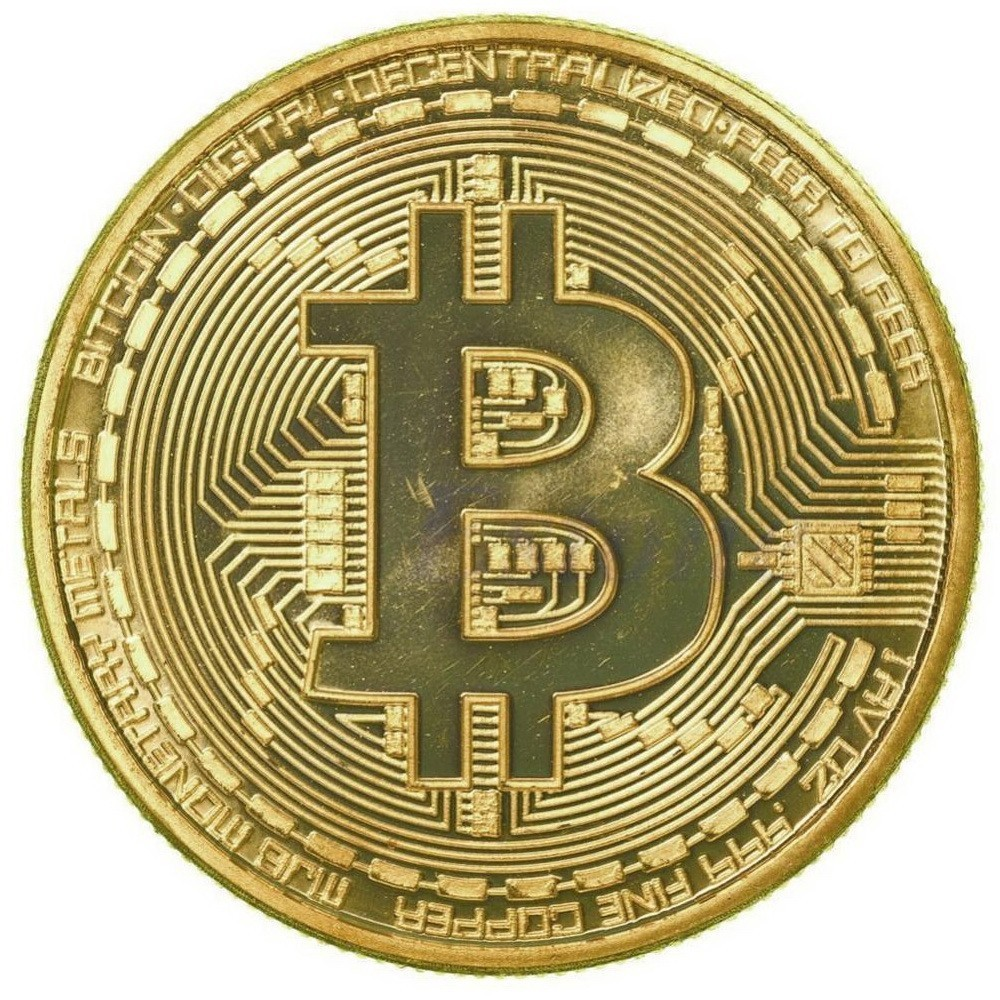 Сувенирная монета BitcoinСувенирные монеты<br>Если вы коллекционируете редкие монеты или же ищете оригинальный презент для человека, который всегда мечтал обзавестись криптовалютой, то сувенирная монета Bitcoin станет настоящей находкой!<br>