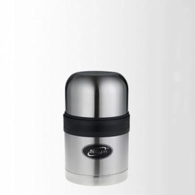 Термос 1 л. Biostal 1000NG-1 NG-1000-1Термосы<br>Компактный стальной термос 1 л. Biostal 1000NG-1  можно использовать не только для горячих или холодных напитков, но и для хранения первого или второго блюда. Теперь вы сможете не только взбодриться вдали от дома, но и насладиться теплым домашним обедом!<br>