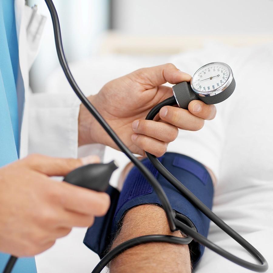 Пластырь от давления (гипертонии) - Hypertension Patch от MELEON