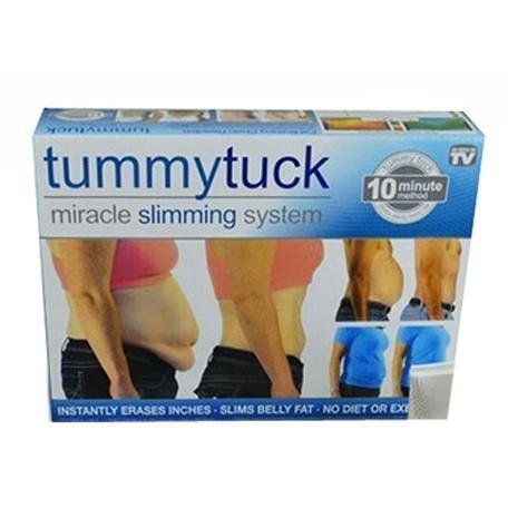 Моделирующий пояс для похудения Tummy TuckТермопояса для похудения<br>Думаете, что коррекция фигуры  - это титаническая работа? Вовсе нет! Благодаря моделирующему поясу для похудения Tummy Tuck, вы сможете быстро избавиться от лишних сантиметров в области талии и приобрести красивую подтянутую фигуру!<br>