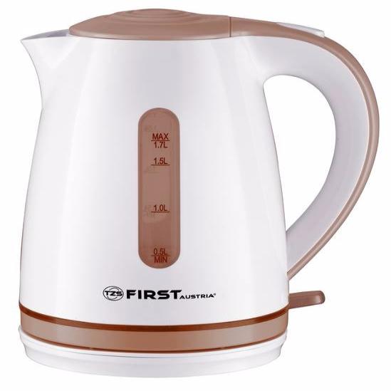 Чайник FIRST 5427-9 FA-5427-9 White
