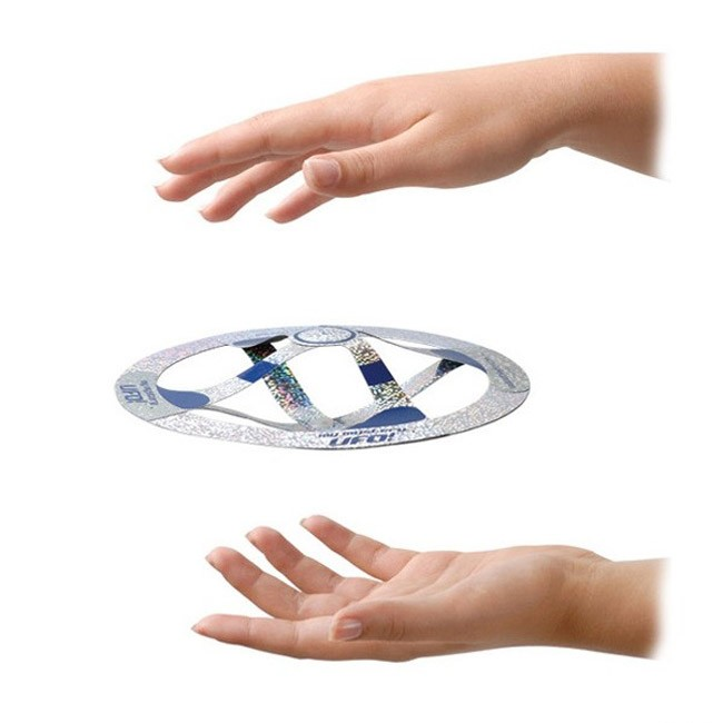 Летающая игрушка «НЛО» от MELEON