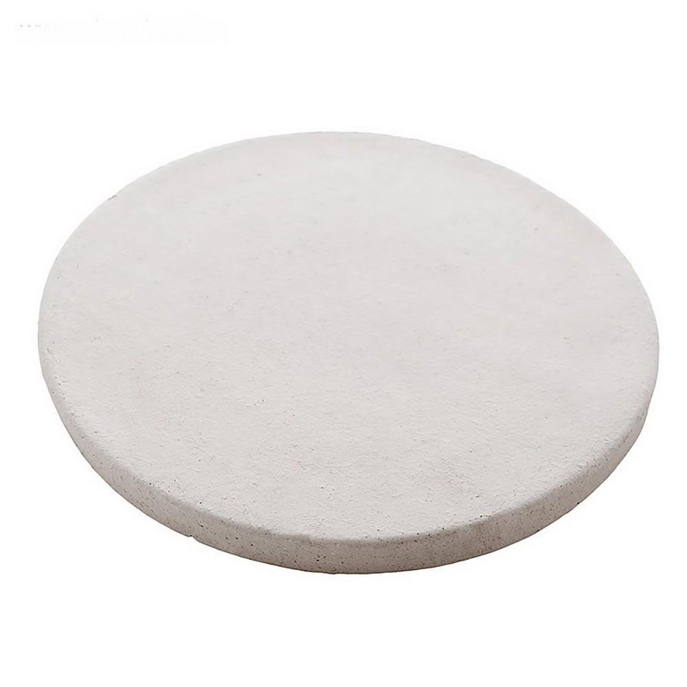 Камень для выпечки D 21, подходит для средних и больших этажерокПротивни и формы для запекания<br>Часто сталкиваетесь с ситуациями, когда замесили отличное тесто для выпечки, а в духовке она совершенно не поднялась? Не стоит винить в этом духовку или себя из-за отсутствия навыков. Вам просто не хватает камня для выпечки (диаметр 21 см, для средних и больших этажерок).<br>
