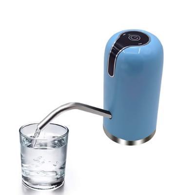 Автоматический насос для воды Charging Pump C60, голубой