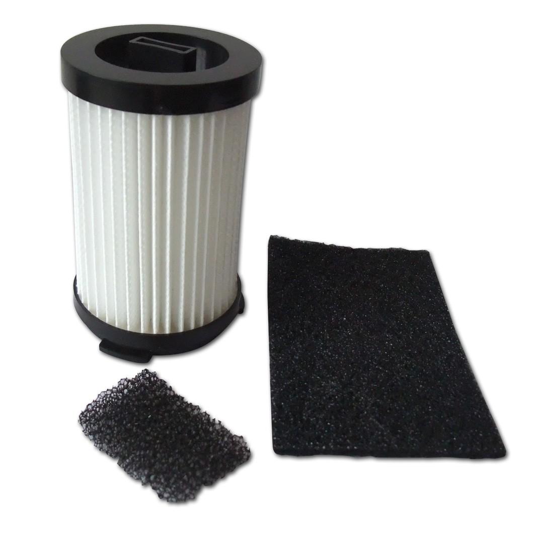 Набор фильтров FIRST для пылесоса FA-5541Пылесосы и фильтры к ним<br>FA-500-41 Хеппа фильтр для пылесоса FIRST AUSTRIA<br>