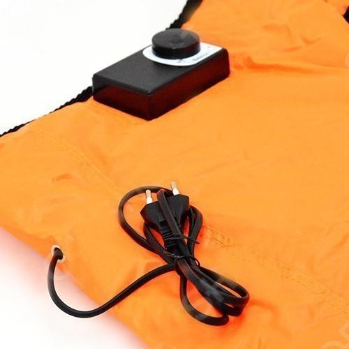Шорты-сауна для похудения Малибу (Sauna Pants) от MELEON