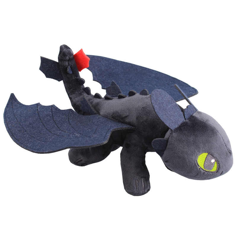 Купить Мягкая игрушка Беззубик, 25 см, Остальные игрушки