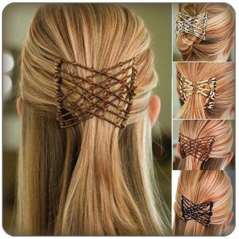 Заколка для надежной фиксации волос EZ Combs (Изи Комбс)