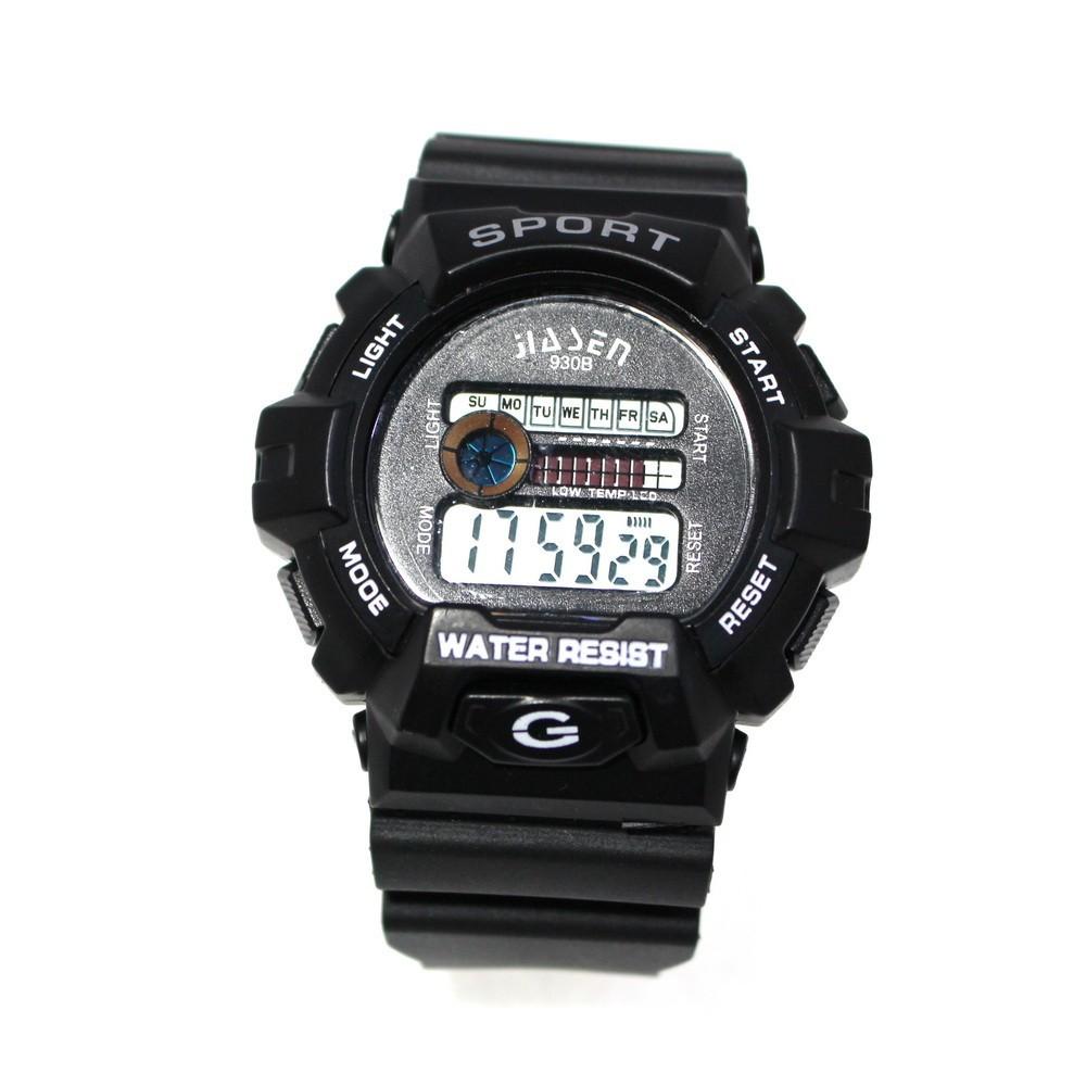 Спортивные цифровые часы G-SHORS b930