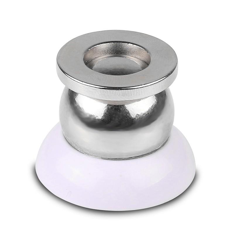 Магнитный держатель телефона — 360 градусов, Белый