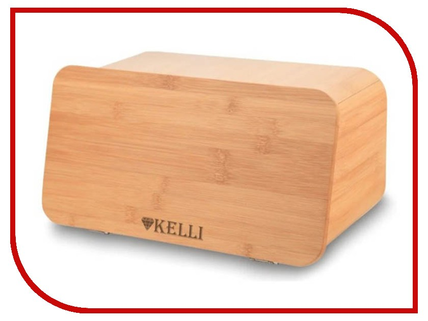 Хлебница Kelli KL-2142