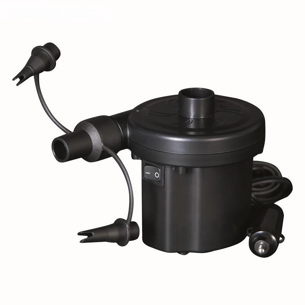 Насос электрический 12B (от прикуривателя)