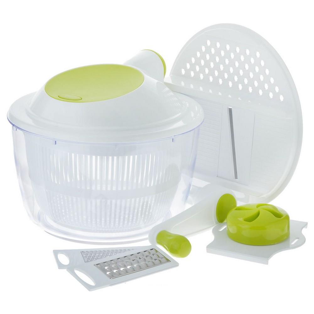 Овощерезка - Salad Marker Set FM-4010