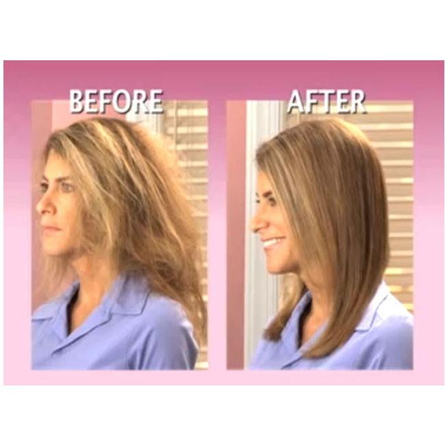 Расческа для запутанных волос Hair Bean от MELEON