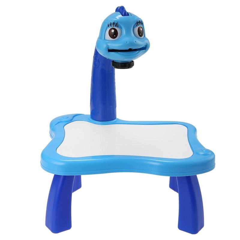 Купить Детский проектор для рисования со столиком, Для мальчиков, Для рисования