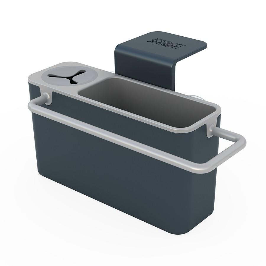 Органайзер для раковины Joseph Joseph Sink Aid, навесной серый