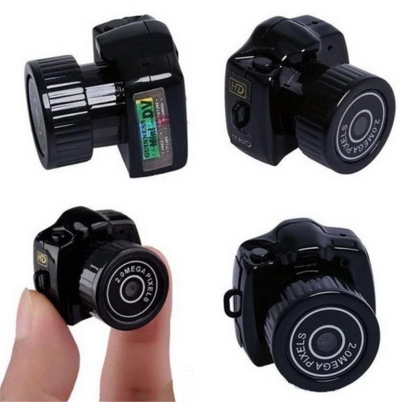 Мини-видеокамера Mini Camcorder Y2000