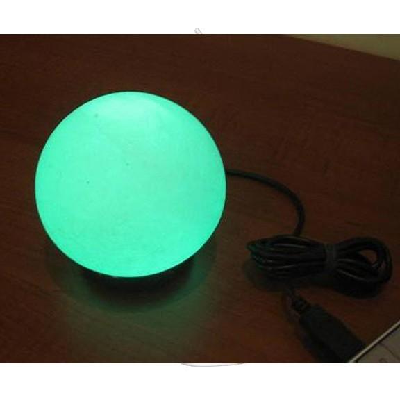 Солевая USB лампа Wonder Life - ФеншуйСолевые лампы<br>Если Вы хотите приобрести устройство, которое будет заботиться обо всей семье, дарить уют в квартире, очищать энергетику, а также выполнять массу полезных функций, то солевая USB лампа Wonder Life – Феншуй станет настоящей находкой!
