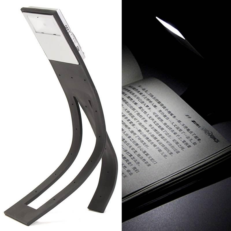 Подсветка для книг c usb