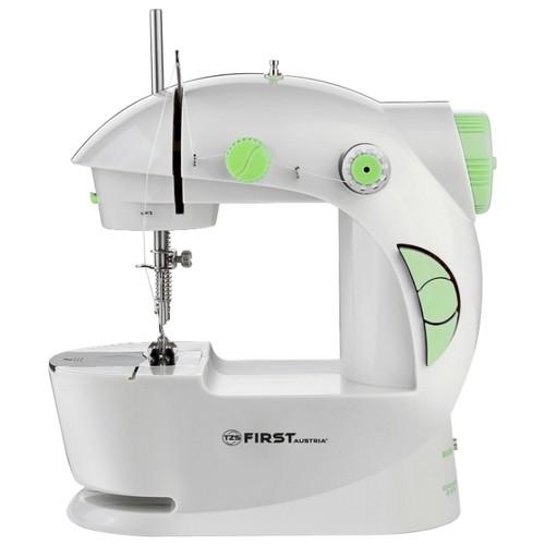 Швейная машинка FIRST 5700 FA-5700 GreenШвейные машинки и наборы для шитья<br>Машинка подойдет как для любителей, так и для настоящих профи!<br>