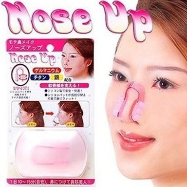 Прищепка лангетка для коррекции формы носа от MELEON