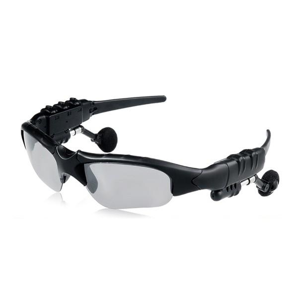 Очки - Bluetooth гарнитура - звонки и музыка