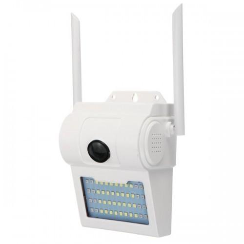 Уличная водонепроницаемая камера со светом Smart Wall Lamp Camera D2-R