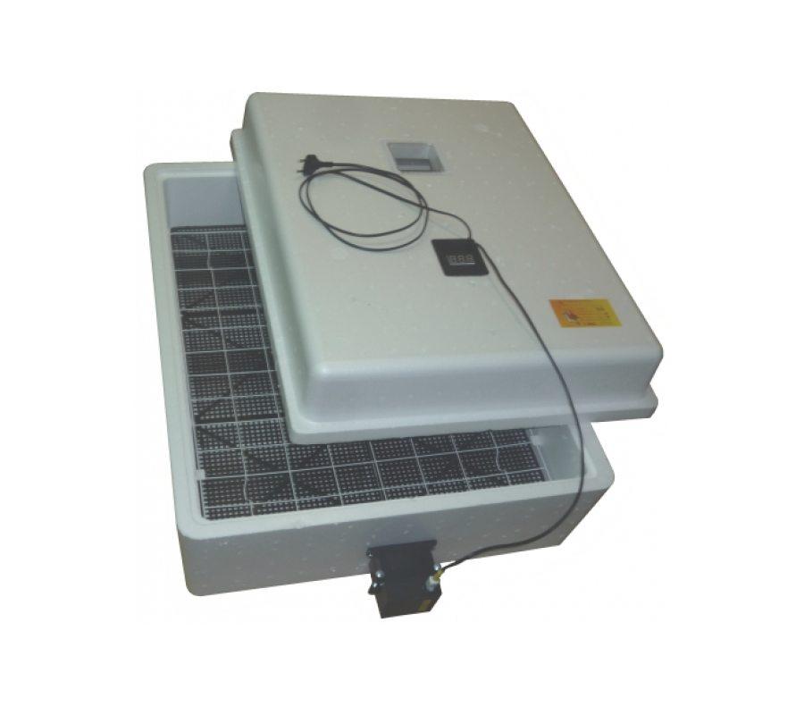 Инкубатор — Несушка, 104 яйца, 220В, автоматический поворот, цифровой терморегулятор с гигрометром (арт. 60г)