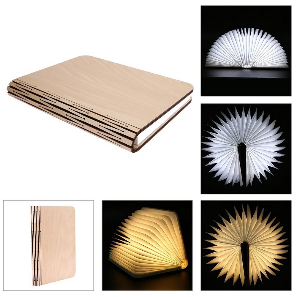 Светильник-ночник - Книга