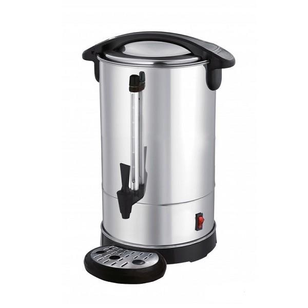 Бойлер для горячих напитков WILLMARK WWB-1611S нерж. сталь (1750 Вт., объем 16,0 л)