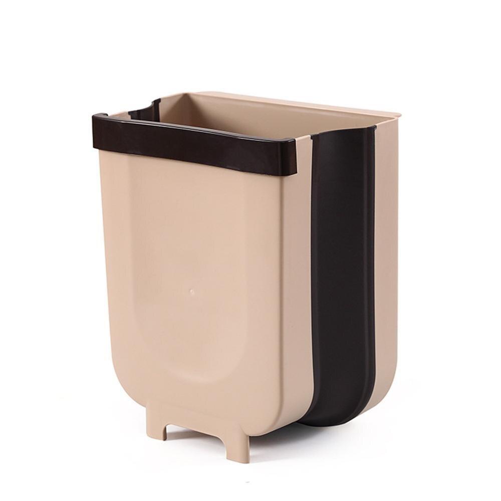 Подвесная мусорная корзина Hanging Trash Can, 8 л