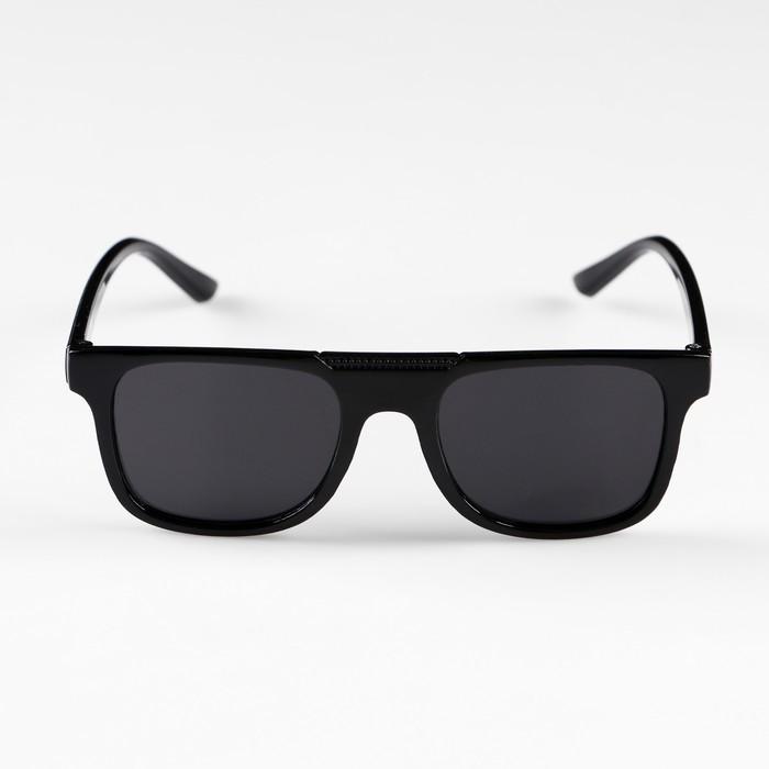 Очки солнцезащитные детские - Бага