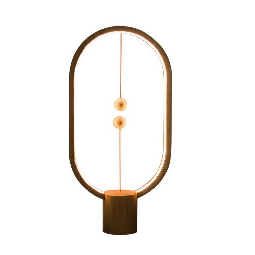 Лампа настольная - Левитация