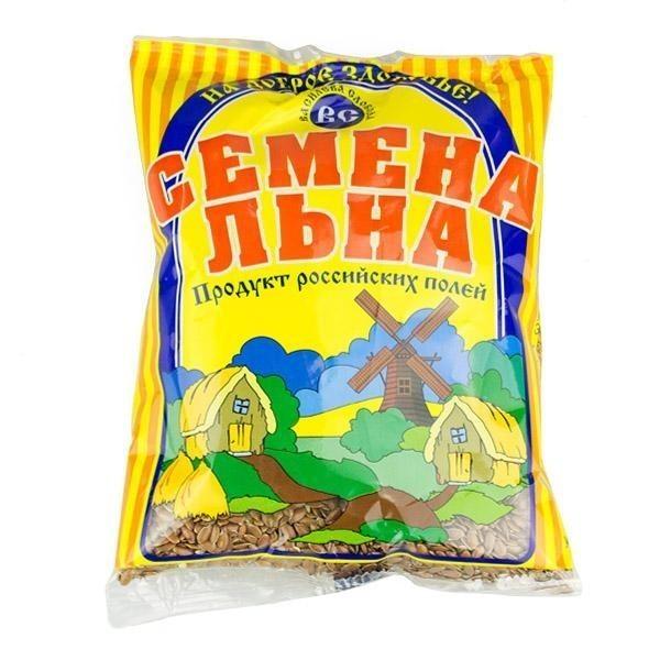 Семена Льна - Василева Слобода, 200гОстальное<br>Наверняка, вы слышали многое о пользе льна. Это – полноценный источник растительного белка, настоящая кладезь витаминов, клетчатки и микроэлементов.<br>