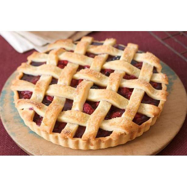 Песочное тесто для пирога с ягодами со сметаной рецепт с пошагово