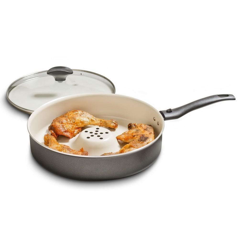 Сковорода Ceramica Prima Dry Cooker - Примавера