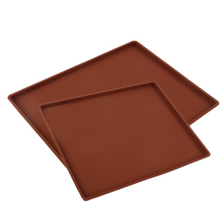 Противень для выпечки силиконовый Non-Stik Mat, 36х28 см