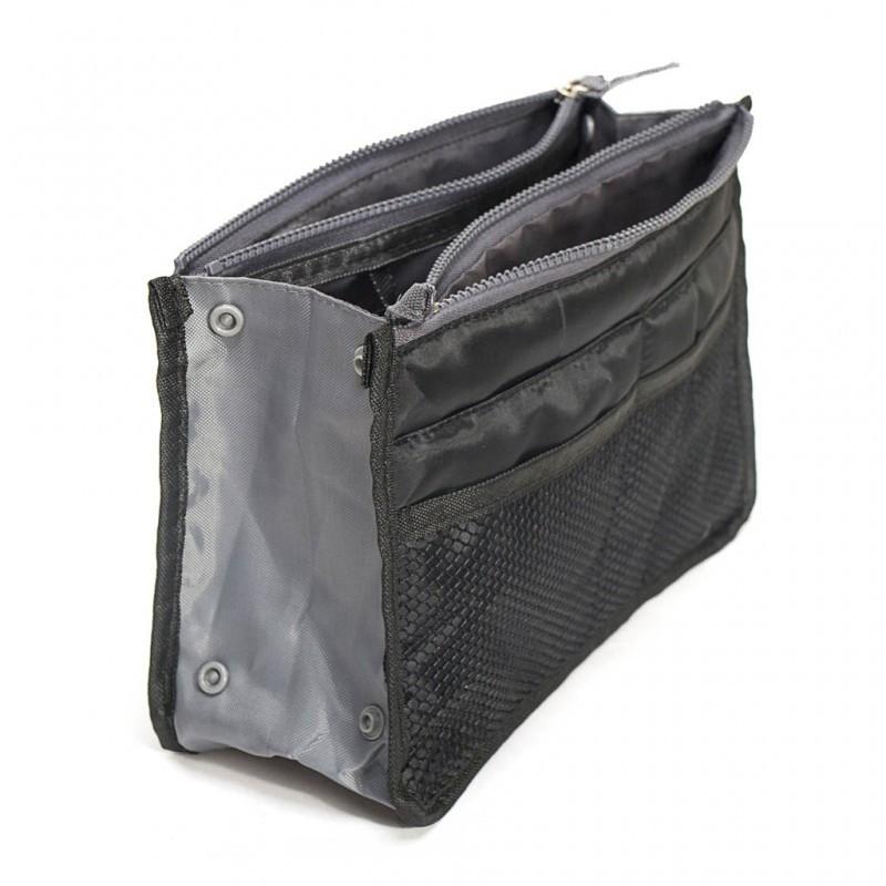 Органайзер для сумки «Быстрая замена» серая
