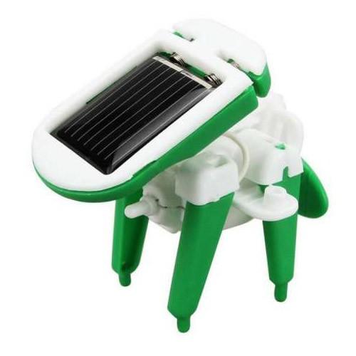 картинка Конструктор Solar Robot Kits 6 в 1 от магазина Bebikam.ru