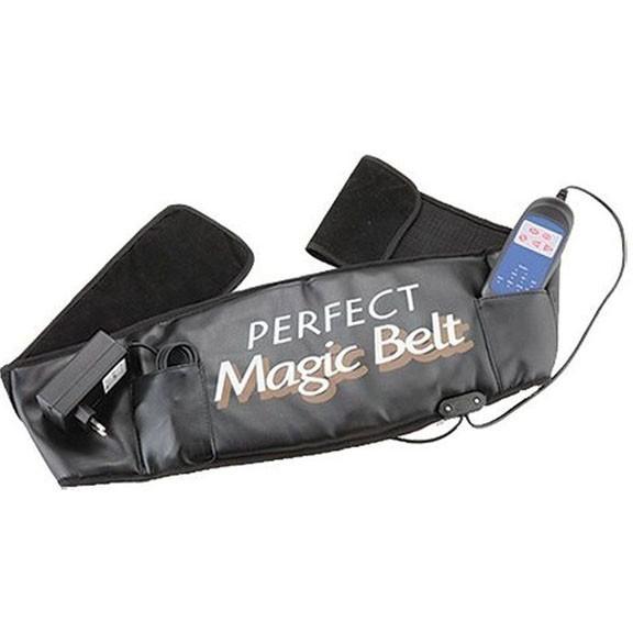 Пояс вибромассажный + сауна Perfect Magic BeltВибропояса<br>А вы знаете, что сейчас существуют такие помощники для женщин, которые помогают без усилий перебороть целлюлит и лишние килограммы? Лидирующую позицию среди таких помощников занимает пояс вибромассажный-сауна Perfect Magic Belt.<br>