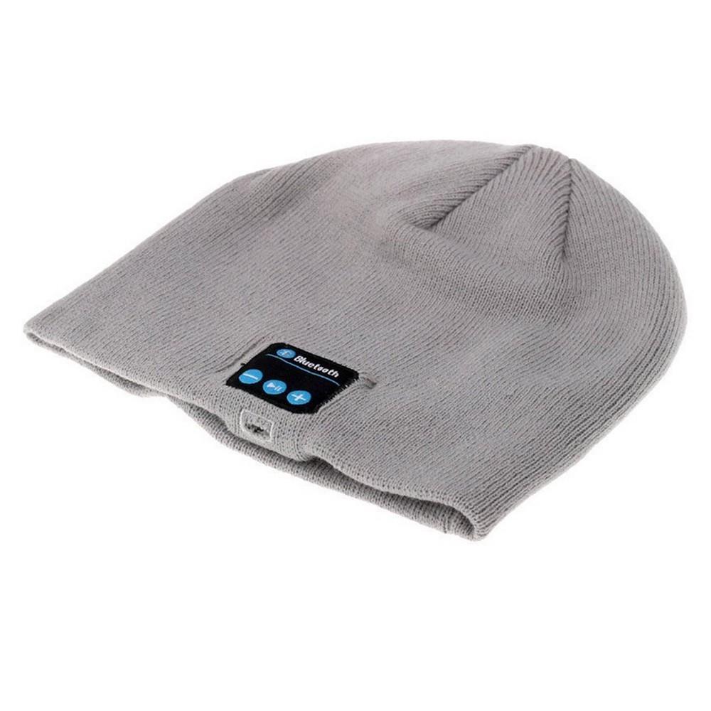 Bluetooth шапкаОстальные гаджеты<br>Любите гулять и слушать музыку? Что же делать зимой, когда неудобно под шапкой носить наушники? Предлагаем вам стильное и практичное решение проблемы. Это – революционная Bluetooth шапка.<br>