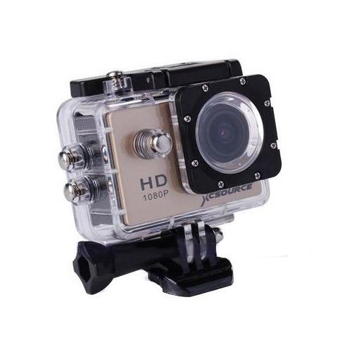 Экшн камера sports Full HD 1080pОстальные гаджеты<br>Экшн камера sports Full HD 1080p – камера, ориентированная на широкую аудиторию пользователей. Любители экстрима, мотоциклисты, велосипедисты, спортсмены будут в восторге от того, что теперь любые достижения можно заснять на видео и сделать это качественно!<br>