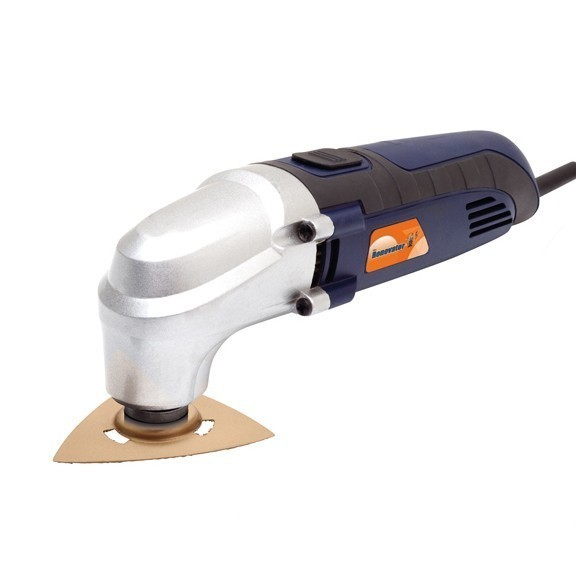 Инструмент «Реноватор» (Renovator Multi Tool)