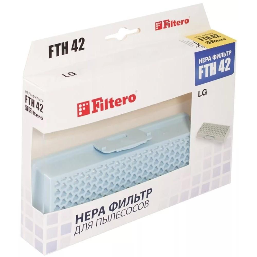 Hepa фильтр (FTH 42) для пылесосов LG (LG VK)