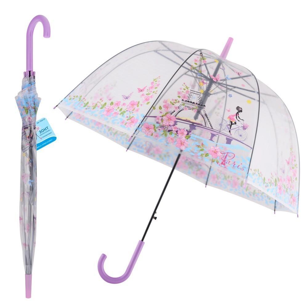 Зонт - Весна в Париже