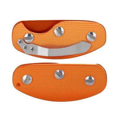Органайзер для ключей, Оранжевый
