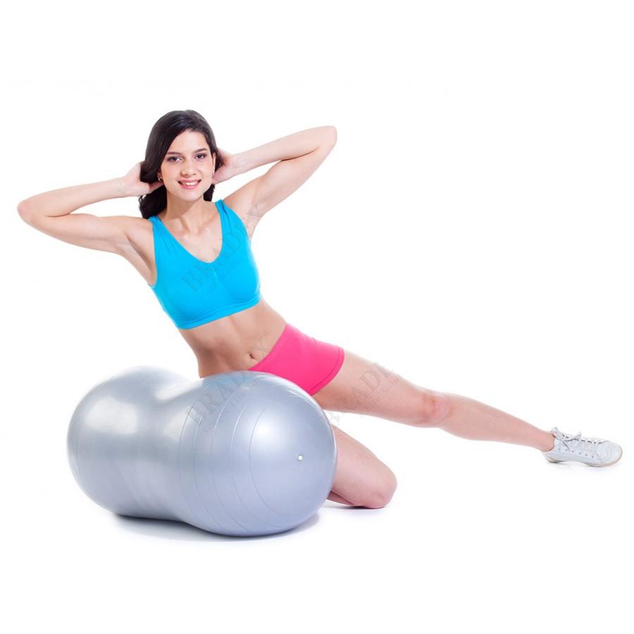 Мяч для фитнеса - Фитбол-арахис