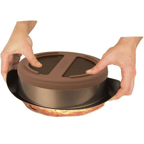 Форма для выпечки Rondell круглая 18см Mocco&Latte RDF-445